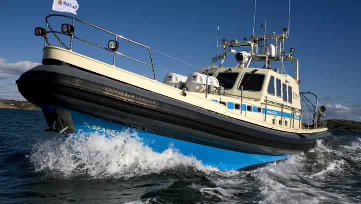 MCA atualiza Código de Práticas Seguras para o Trabalho Marítimo